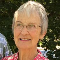 Mrs. Carolyn M. Foster