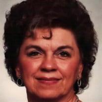Elizabeth Markovich