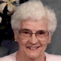 Ruth Dora Frei