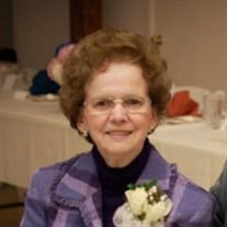 Mrs. Joan Elizabeth  Rizzardi