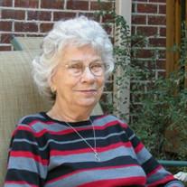 Mrs. Miriam Mingledorff age 92 of Minneola formerly of Keystone Heights