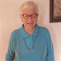 Rosie Ann Peterson (Buffalo)