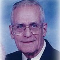 Ralph Merrell Shonts