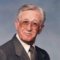 Elijah  Sylvester Luper Sr.