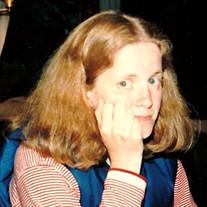 Debra Lane Williams