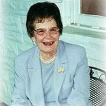 Sarah Etta Johnson Phelps