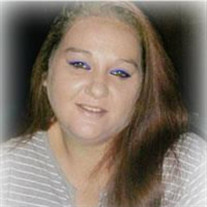 Christina Ann  Newcomb