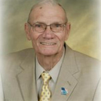 Rodger Lee Lackey