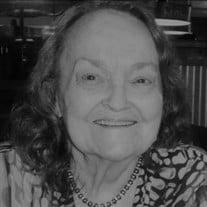 Doris Elizabeth Sheridan Moyd Rambo