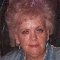 Alice M Graham