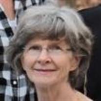 Sharon Hosaflook Lloyd