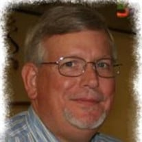 Bro. Michael A. Taylor