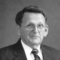 Patrick Rogers Myers