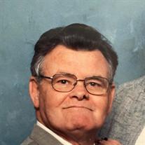 Ralph McLemore