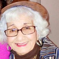 Maria Flores Cardona