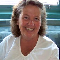 Wanda Gayle Baker