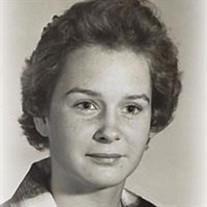 Judy Lane Fox Fox