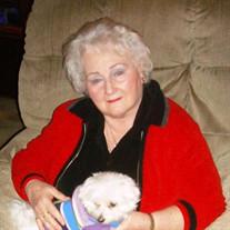 Elizabeth  Ann Mackey
