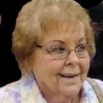 Betty Carlene Price