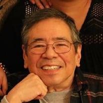 Ken Mayekawa