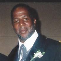 Charles Edward North