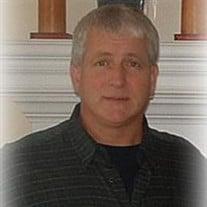 Steven Richard Faucette