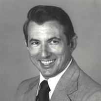 Dudley 'Gene' Eugene Atkinson