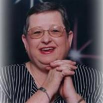 Glenda Stikeleather Kerley