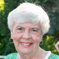 Elizabeth Veronica Burkitt