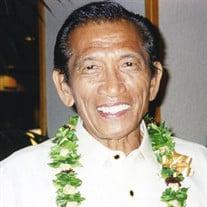 Alfredo Ignacio Ventura Baptista