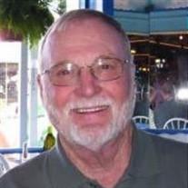 Warren Joseph Pollard