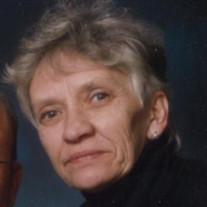 Sandra Jean Rowley