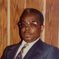 Mr. Adie Powell, Jr.