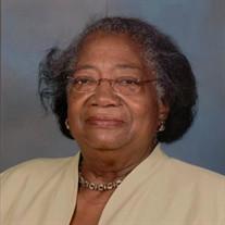 MRS. ETOILE BELL BARNES