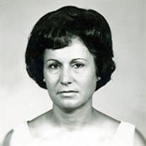 Mary Maiuri