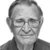Preston Dale Bradley