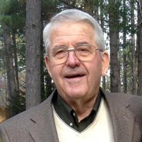 Joe E. Warren