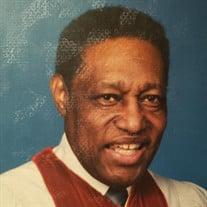 Pastor Leon Riley