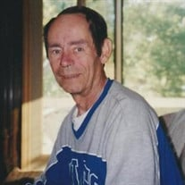 Terry Galbraith
