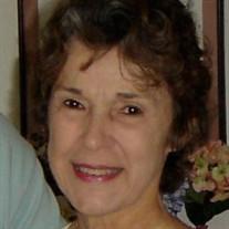 Anna Marie Dobson