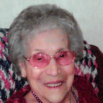 Mary Elberta Stephenson