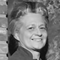 Nelda Jean Ott