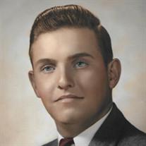 Robert Curtis White