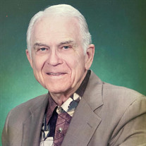 """Robert E. """"Bob"""" Ritter"""