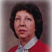 Geneva Ann Fox Bowman