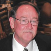 John Michael Bruenderman