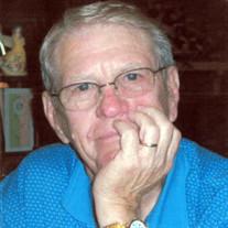 Charles Elbert Rhea Jr.