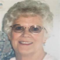 Peggy Joyce Massey