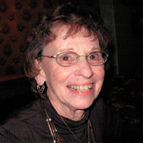 Mrs. Gayle L. Martin