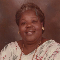 Evelyn Smith Pollard